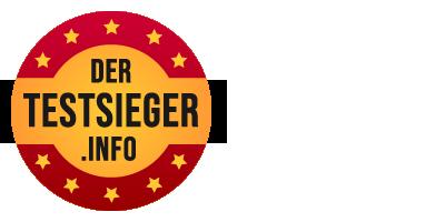 Der Testsieger - Logo weiss