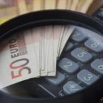 Konto- oder Lohnpfändung