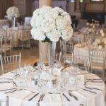 Hochzeitsdeko mieten – so leihen Sie Atmosphäre