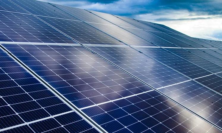 Photovoltaikanlage Krefeld